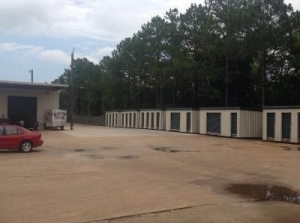 Picture of Life Storage - Montgomery - East South Boulevard