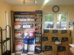Picture of Life Storage - Columbus - Miller Road
