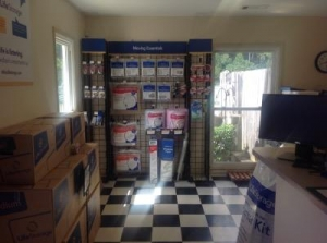Picture of Life Storage - Columbus - Amber Drive