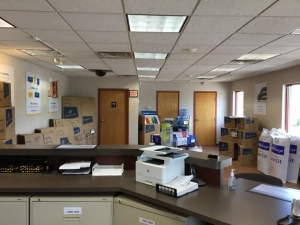 Image of Life Storage - Blasdell Facility on 4445 Lake Ave  in Blasdell, NY - View 3