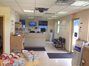 Image of Life Storage - Amherst Facility on 2681 Niagara Falls Blvd  in Amherst, NY - View 2
