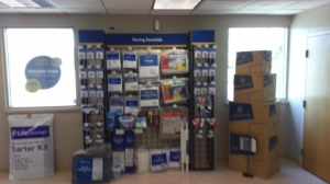 Image of Life Storage - Amherst Facility on 2681 Niagara Falls Blvd  in Amherst, NY - View 3