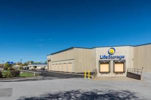 Image of Life Storage - Tonawanda Facility on 521 Young St  in Tonawanda, NY - View 2
