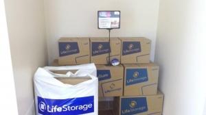 Image of Life Storage - Buffalo - Sheridan Drive Facility on 1275 Sheridan Dr  in Buffalo, NY - View 4