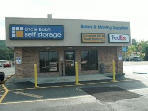 Photo of Uncle Bob's Self Storage - Huntsville - S Memorial Pky