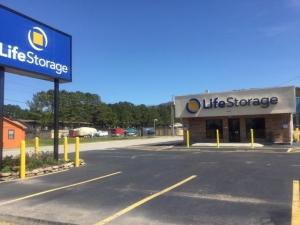Life Storage - Huntsville - South Memorial Parkway - Photo 1