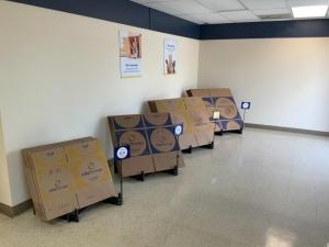 Image of Life Storage - Madison - Madison Boulevard Facility at 8036 Madison Blvd  Madison, AL