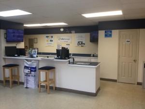 Image of Life Storage - Madison - Madison Boulevard Facility on 8036 Madison Blvd  in Madison, AL - View 3