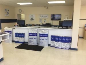 Image of Life Storage - Huntsville - Highway 72 West Facility at 7015 Hwy 72 W  Huntsville, AL
