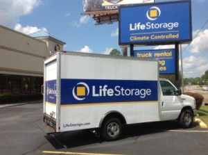Picture of Life Storage - Mobile
