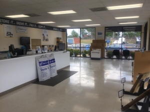 Image of Life Storage - Madison - Highway 72 West Facility on 8778 Highway 72 W  in Madison, AL - View 2