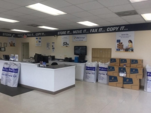 Image of Life Storage - Madison - Highway 72 West Facility on 8778 Highway 72 W  in Madison, AL - View 4