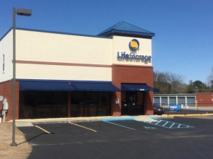 Image of Life Storage - Madison - Highway 72 West Facility at 8778 Highway 72 W  Madison, AL