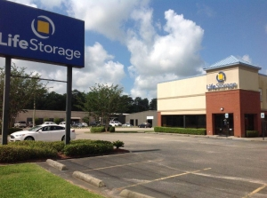 Life Storage - Foley - 7775 State Highway 59 - Photo 1