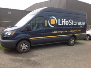Image of Life Storage - Foley - 7775 State Highway 59 Facility on 7775 State Highway 59  in Foley, AL - View 3