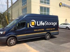 Image of Life Storage - Pensacola - West Nine Mile Road Facility at 1600 W Nine Mile Rd  Pensacola, FL
