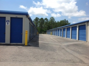 Image of Life Storage - Pensacola - West Highway 98 Facility at 9113 W Highway 98  Pensacola, FL