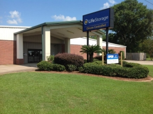 Life Storage - Foley - 7905 State Highway 59 - Photo 6
