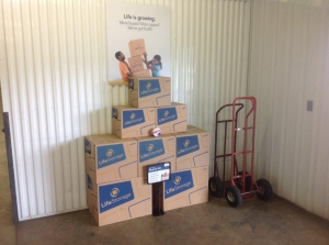 Life Storage - Foley - 7905 State Highway 59 - Photo 2