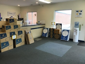 Image of Life Storage - Cincinnati - Robertson Avenue Facility on 2950 Robertson Ave  in Cincinnati, OH - View 4