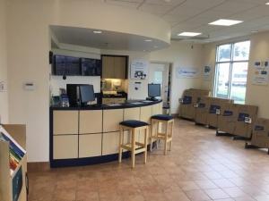Image of Life Storage - Midlothian - Bailey Bridge Road Facility on 3830 N Bailey Bridge Rd  in Midlothian, VA - View 3
