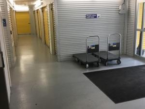 Image of Life Storage - Midlothian - Bailey Bridge Road Facility on 3830 N Bailey Bridge Rd  in Midlothian, VA - View 4