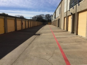 Image of Life Storage - Dallas - Montfort Drive Facility on 13820 Montfort Dr  in Dallas, TX - View 4