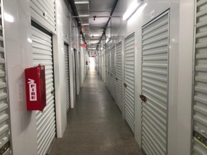 Image of Life Storage - Dallas - Montfort Drive Facility on 13820 Montfort Dr  in Dallas, TX - View 3