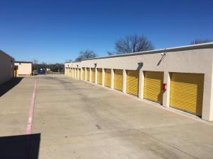 Image of Life Storage - Garland - North Shiloh Road Facility at 3222 N Shiloh Rd  Garland, TX
