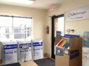 Picture of Life Storage - San Antonio - 7550 Culebra Road