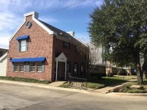Life Storage - Dallas - Milton Street