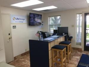 Image of Life Storage - Dallas - Milton Street Facility on 5720 Milton St  in Dallas, TX - View 2