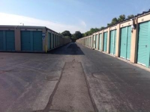 Picture of Life Storage - Whitehall