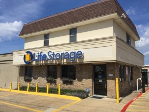 Picture of Life Storage - Dallas - South Buckner Boulevard