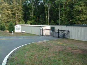 Image of Spare Room Self Storage Facility at 14664 Highway 92  Woodstock, GA