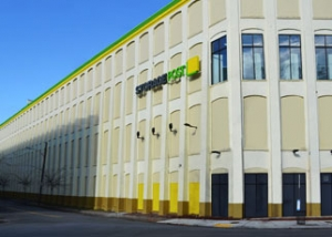 Image of Storage Post Yonkers Facility on 131 Saw Mill River Rd  in Yonkers, NY - View 3