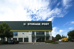 Photo of Storage Post Jersey City
