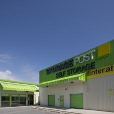 Image of Storage Post Bronx - W Fordham Rd Facility on 301 W Fordham Rd  in Bronx, NY - View 2