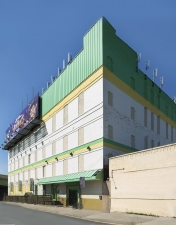 Image of Storage Post Bronx - Webster Facility on 4077 Park Ave  in Bronx, NY - View 4