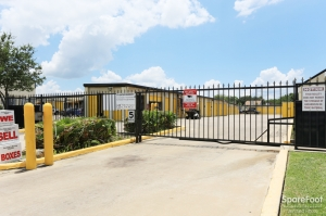 Image of Storage Choice - W. Airport Facility on 8633 W Airport Blvd  in Houston, TX - View 2