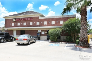Image of Storage Choice - Stafford Facility on 10430 S Kirkwood Rd  in Houston, TX - View 2