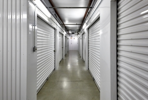 Image of Storage Choice - Mira Vista Facility on 5600 Bryant Irvin Rd  in Fort Worth, TX - View 2