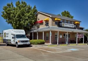 Image of Storage Choice - Mira Vista Facility at 5600 Bryant Irvin Rd  Fort Worth, TX