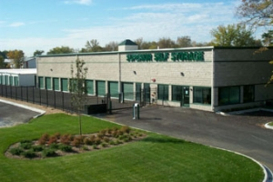 Image of Superior Self Storage, Inc Facility on 888 RICHARDSON RD  in East Dundee, IL - View 2