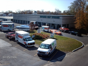 Image of Superior Self Storage, Inc Facility on 888 RICHARDSON RD  in East Dundee, IL - View 3