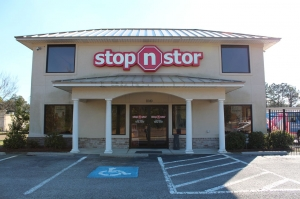 Cheap Storage Units At Stop N Stor Hinesville Kacey Drive