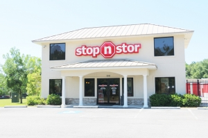 Stop N Stor Hinesville (Kacey Drive)