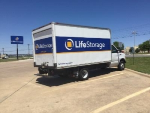 Life Storage - Round Rock - South AW Grimes Boulevard