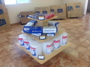 Image of Life Storage - Round Rock - South AW Grimes Boulevard Facility on 2830 S a w Grimes Blvd  in Round Rock, TX - View 3