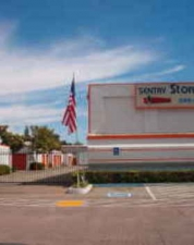 Sentry Storage - Madison